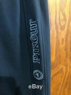 26L Pikeur Prisca Grip Knee Patch Breeches NWT