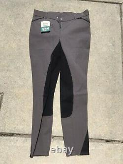 5 Pairs breeches lot, some NWT, size 32