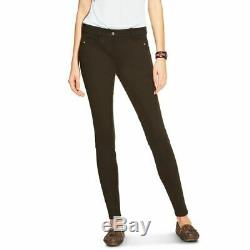 Ariat Women's Heritage Full Seat Riding Breeches Synthetic Suede Grip