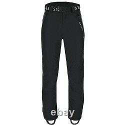 Busse Alessio Thermal Waterproof Full Seat Breeches Size Medium