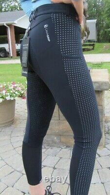 Cavallo s/o Callie Grip Breech in 2 Colors Last avail. Navy and Cookie SALE