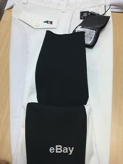 Equiline Womens Full Seat Breeches with Clarino