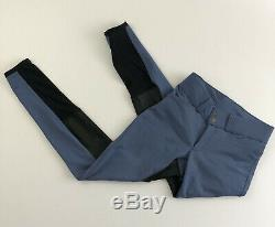 FITS Free Flex Full Seat Breech with Zip Front Blue XS