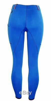 FITS Riding TechTread Women's WindPro Full Seat Pull On Riding Breeches