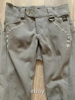 F. I. T. S. Full Seat Breeches XS 2 pairs for the price of One