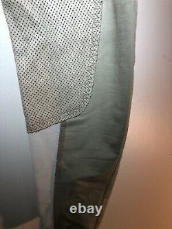 Fits Performax Sand Tan Large Full Seat Breeches