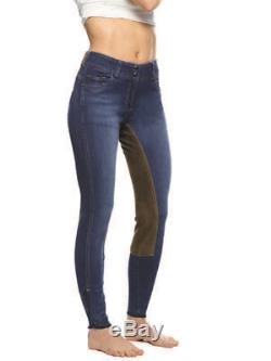 Goode Rider Equestrian Jean Full Seat Breech- sizes 24 and 26 Long