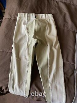 Kerrits Microcord Breeches Large (2 Pairs)