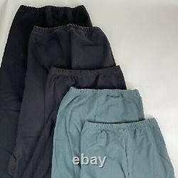 Lot of 5 Boink Riding Breeches Pants Women Size 2X Equestrian Horse Made in USA