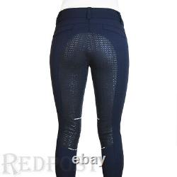 NEW! Almost 50% Off Animo Italy Full Seat Navy Breeches US Size 30