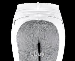 NEW! ELT Vienna Breeches with Grey Lace Full Seat