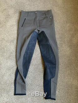 NEW FITS Performax Full seat Breeches, Size L Sable FREE US SHIP