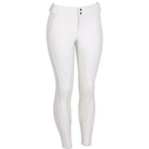 New Fits Performax Full Seat Breeches Front Zip Large (12-14)