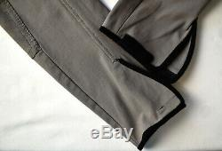 PIKEUR Candela Full Seat Breeches 38 / US 26 Taupe/Brown