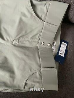 PS of Sweden Weronika Full-seat Breeches. Sage, size 42. New with tags