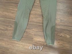 Pikeur Candela Grip Breeches Womens 26 US. Gently Used Horse Riding Apparel