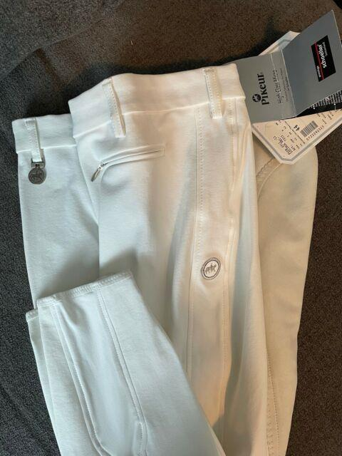 Pikeur Lucinda Mccrown Full Seat Ladies Breeches. Size 44 (us32), New With Tags