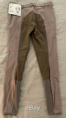 Pikeur Lugana Stretch Full Seat Breeches Size 32/44