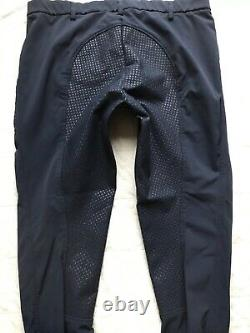 S1790 Breeches PIKEUR Lucinda GRIP SUMMER size US 30/32 / perfect condition