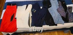 Womens ASSORTED Riding Breeches And Tights SIZE MEDIUM Kerrits, Ovation, Knee